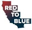 Red To Blue CA